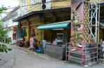 Restaurant de rue Bangkok