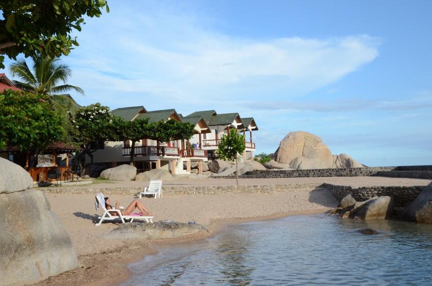 Tanote Bay Family Resort