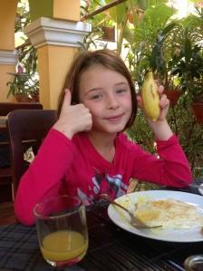 Emma la banane