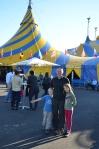 OVO du Cirque du Soleil!
