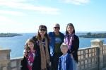 Visite des environs de Perth avec Marissa