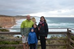 Twelve Apostles, Great Ocean Road, magnifique!